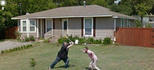 США google, google street, google street view, обзор, подсмотрено, прикол