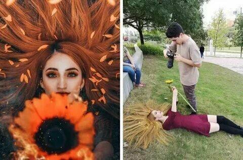 Как превратить самую обыкновенную фотографию в шедевр