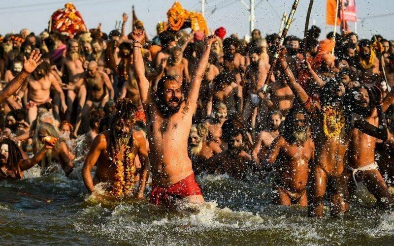 Фестиваль паломников