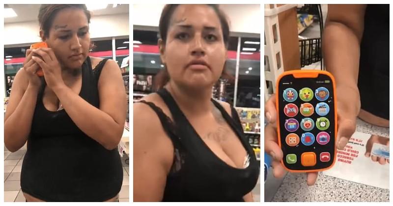 Случай в магазине 7-Eleven в Сан-Антонио: когда пластиковые карточки оказались слишком пластиковыми