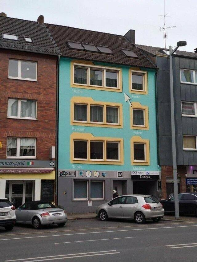 Дом, который построил... айтишник