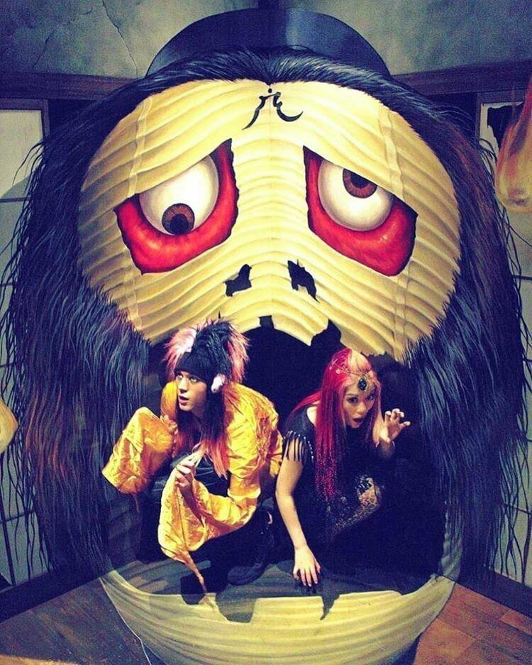 Музей искусств жизнь, подборка, странность, фотография, фотомир, явление, япония