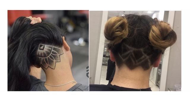 Поход к парикмахеру не задался