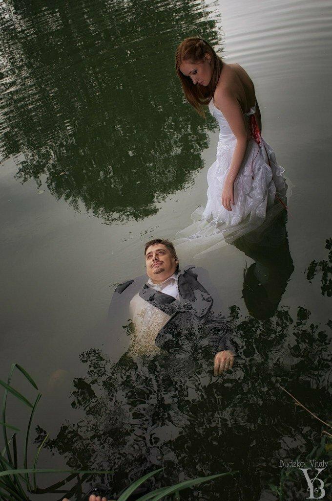 Необычные фотографии от самых чудаковатых