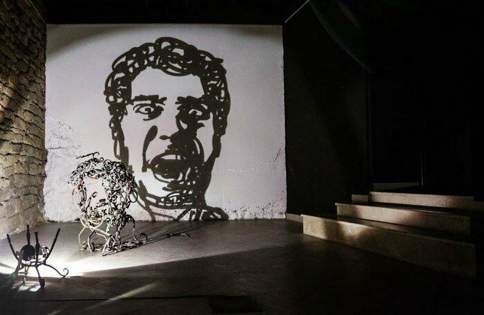 Современный театр теней: занимательно, весело и просто