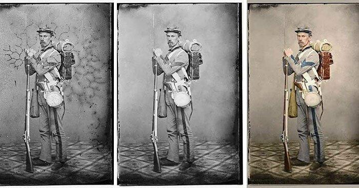 Джозеф Дор, приблизительно 1862 год