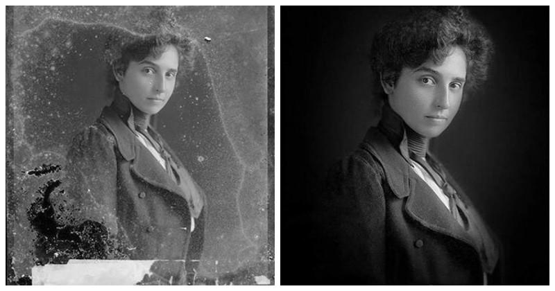 Неизвестная женщина, приблизительно 1880 год