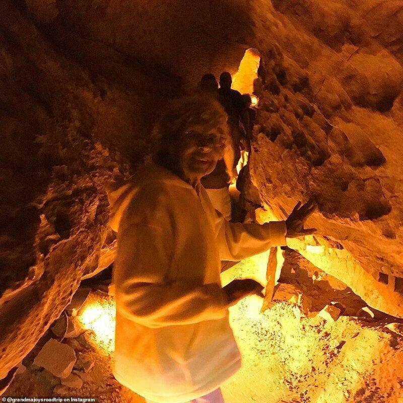 Национальный парк Мамонтова Пещера, Кентукки