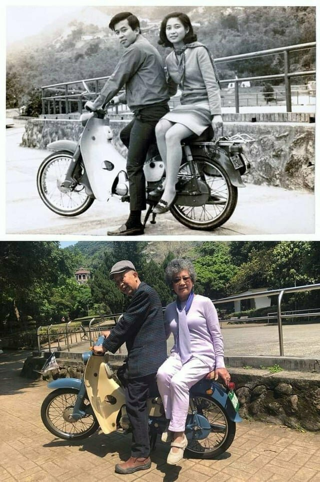 1967 и 2018