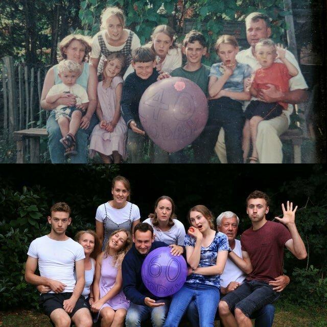 1999 и 2019