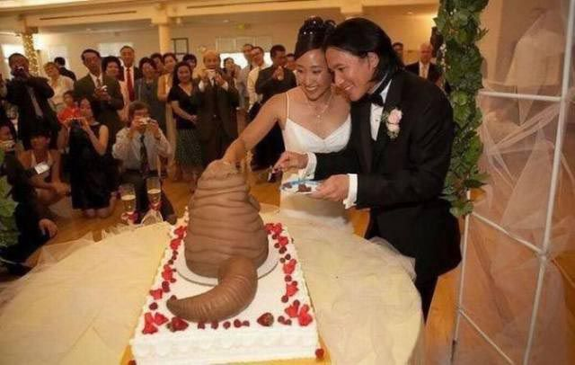 Весьма своеобразный торт