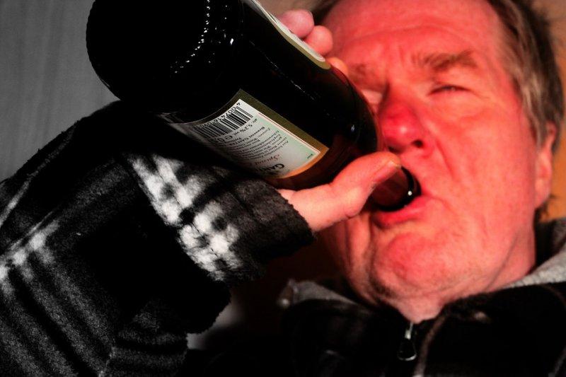 Легко ли стать пьяницей: самые популярные заблуждения