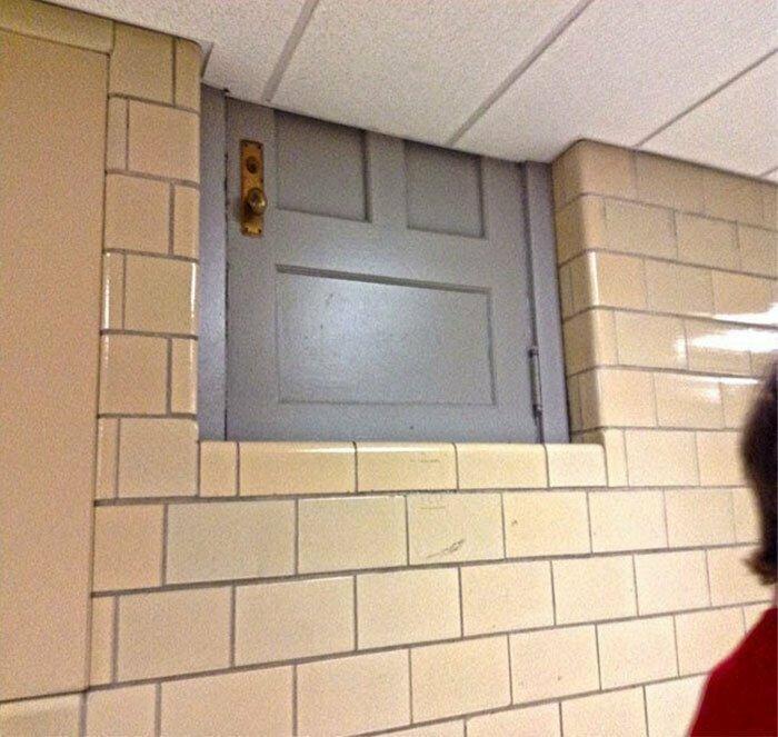Тайная комната?..