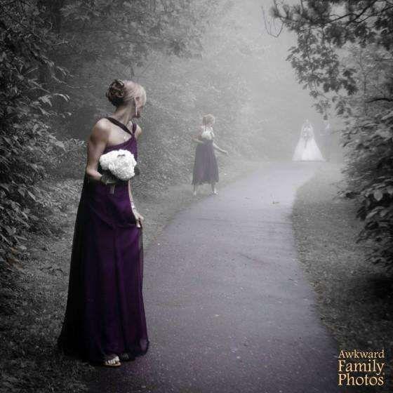 Креативная свадебка