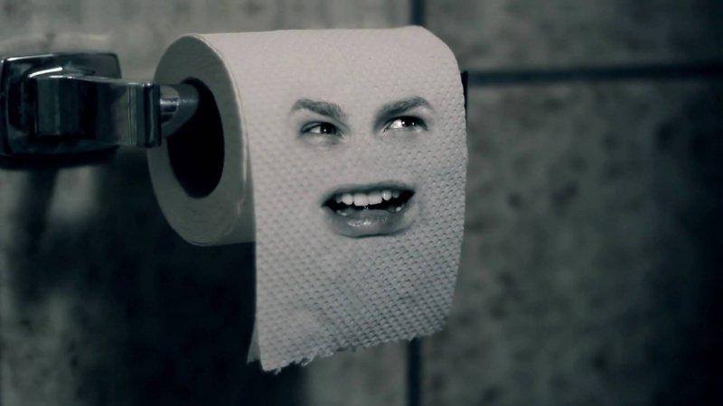 Привет, бумага!