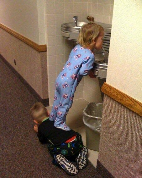 Но в любой сложной ситуации можно рассчитывать на брата или сестру
