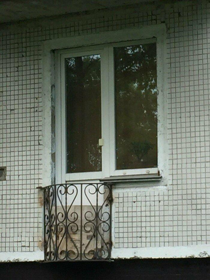 Балконные фантазии: нарочно не придумаешь