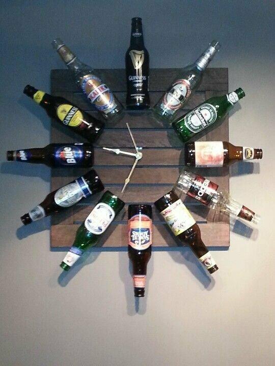 5. Который сейчас час? Время пить!