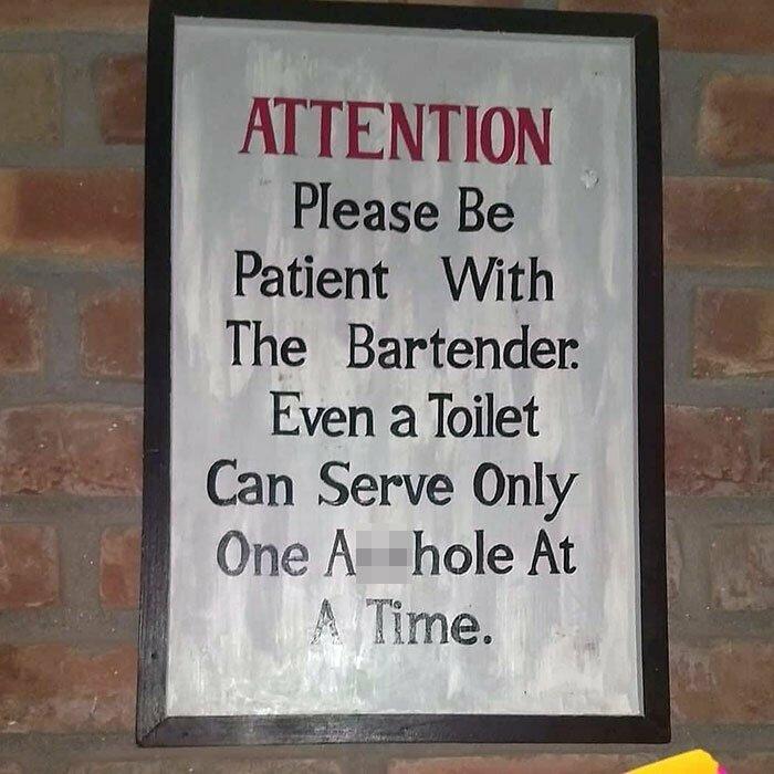 Клиент доволен: бары и рестораны, которые западают в душу