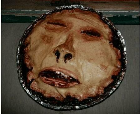 Вкусный, наверное, пирог получился