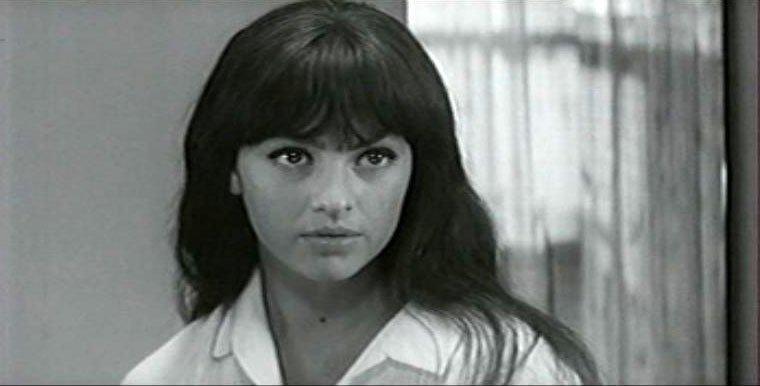 """Фильм """"Впереди день"""", 1970"""