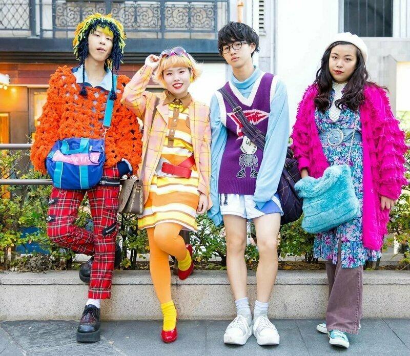 Очаровательные азиатки: чем отличаются девушки этих стран