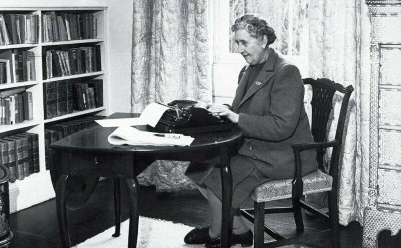 Агата Кристи, 1950 г.