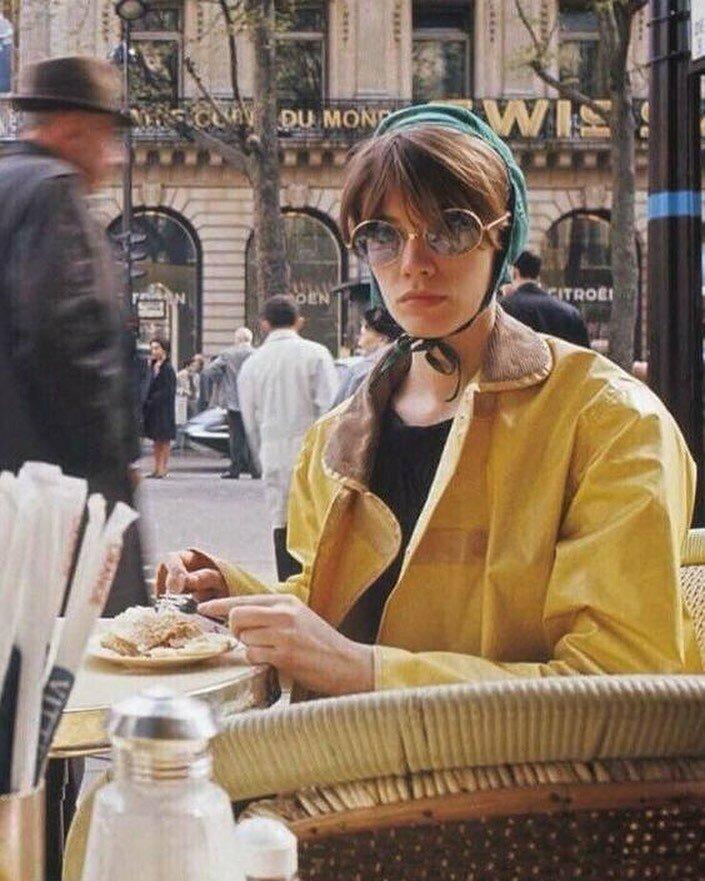 Франсуаза Арди, 1960 г.