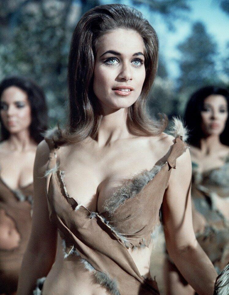 Валери Леон, 1970 г.