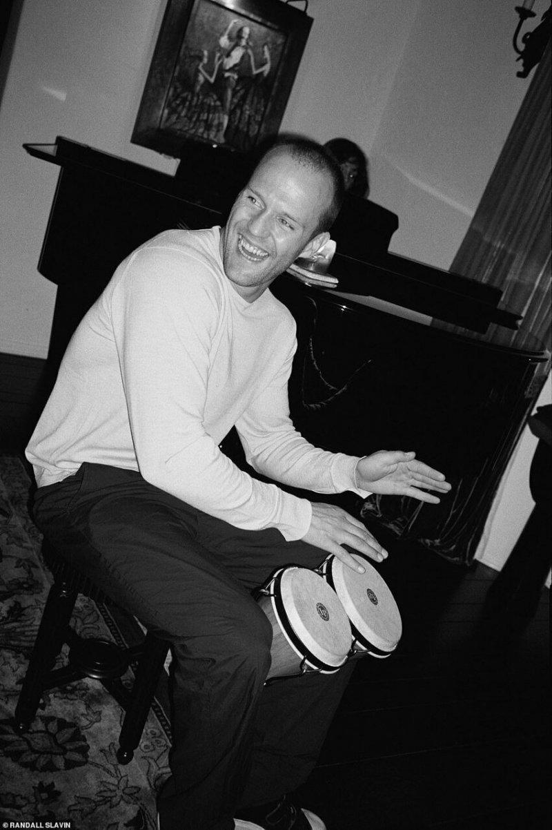 Джейсон Стэйтем, 2003 г.
