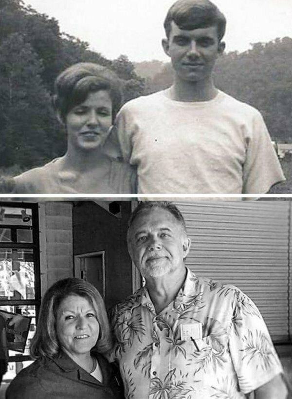 «Мои родители женаты уже 48 лет».