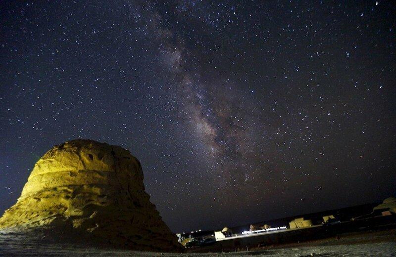 Эти 14 фактов открывают новые грани устройства Вселенной