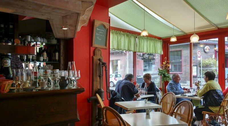 163 раза перекусить в ресторане быстрого питания