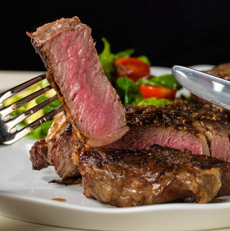 78 кг говядины