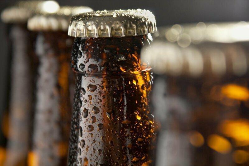 780 бутылок пива