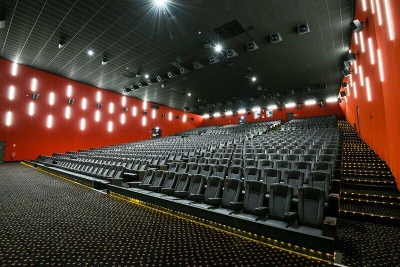 126 билетов в кино