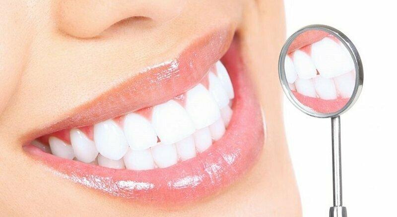 Белоснежные зубы придумали производители зубных паст