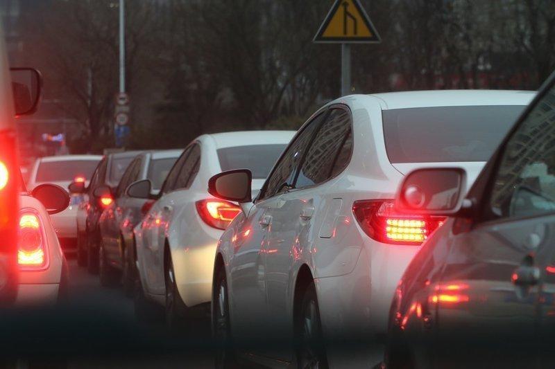 Среднемировой уровень автомобилизации — 182 автомобиля на 1000 жителей