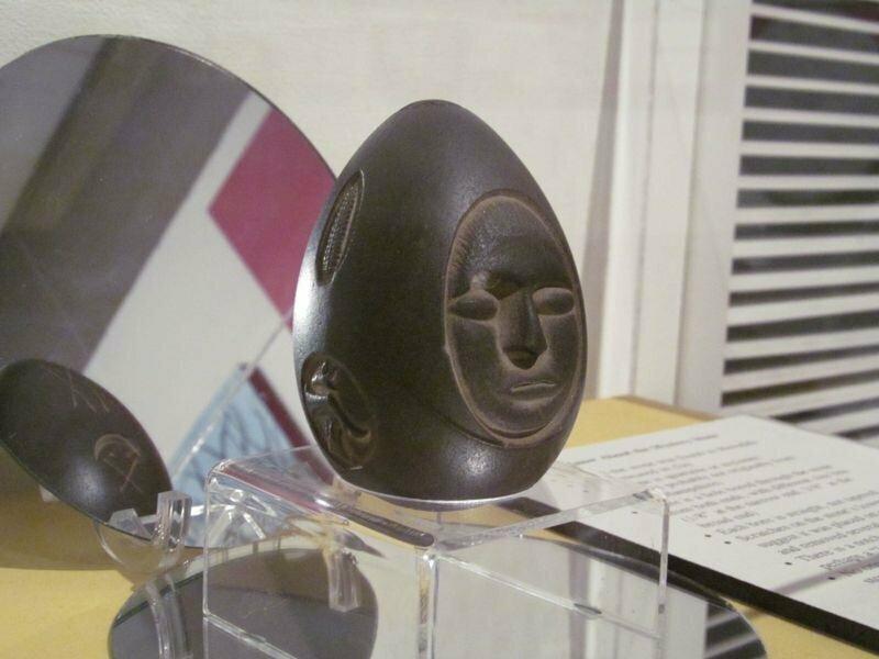 2. Мередитский камень