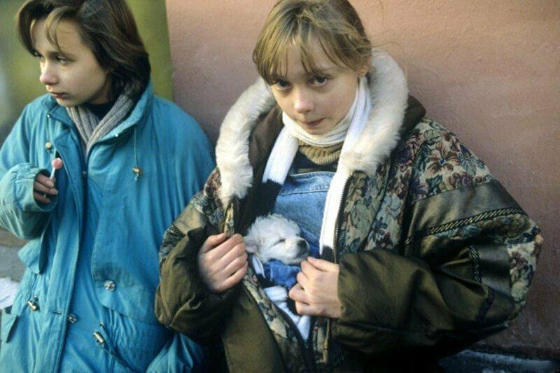 9. Болоньевые куртки