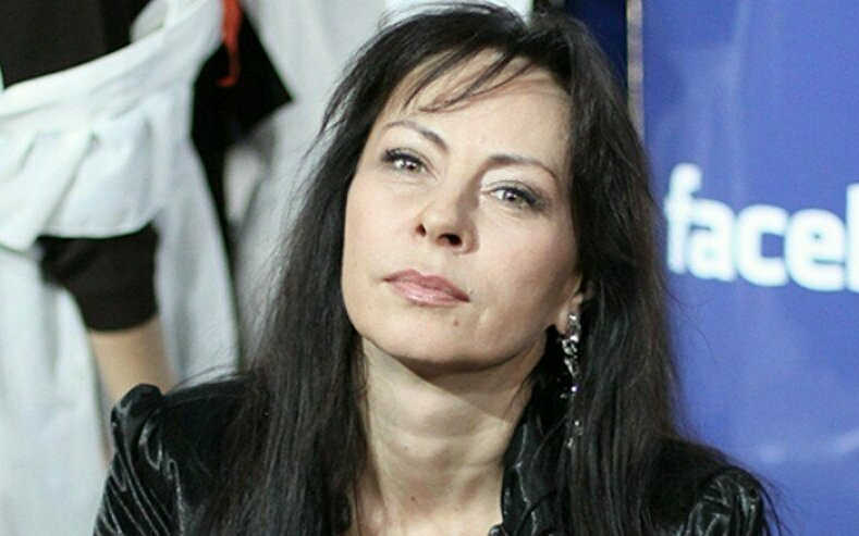 Куда пропала Марина Хлебникова