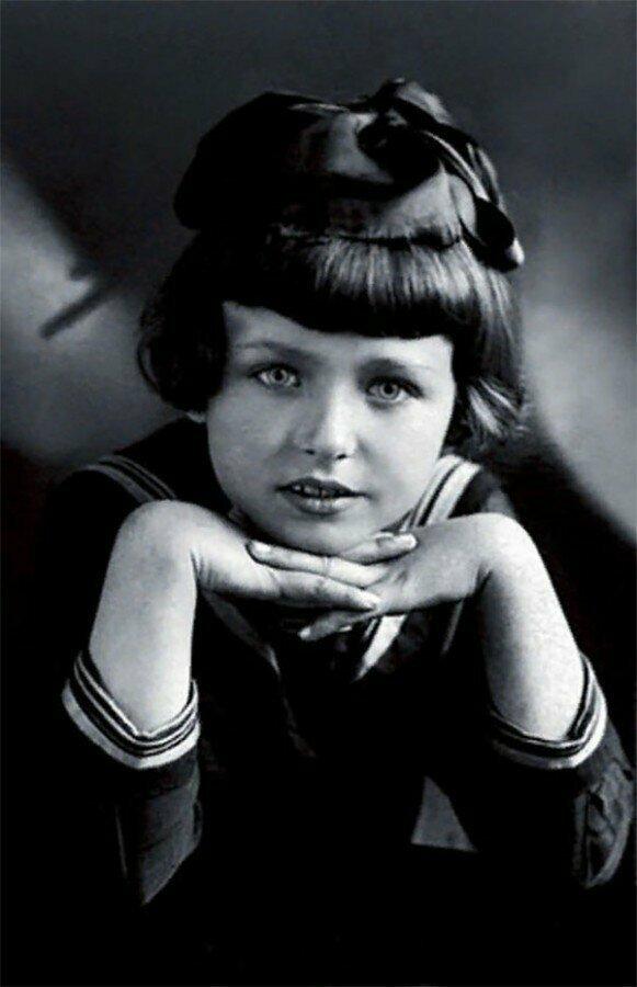 Наталья Фатеева (фото из архива В. Басова)
