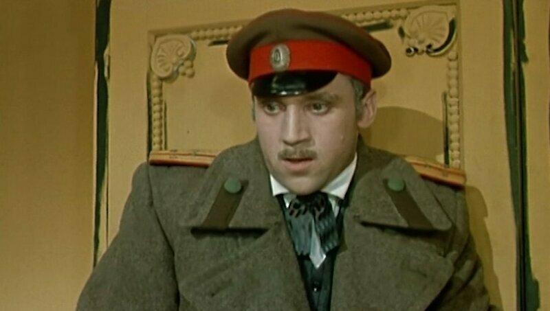 Как снимали киноленту «Интервенция» с Высоцким