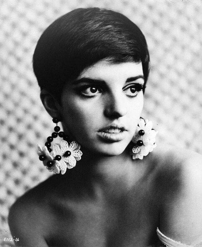 Юная Лайза Минелли, 1967 г.