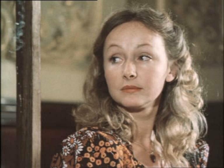 Как в сказке Пушкина: русская царевна вышла замуж за восточного богача