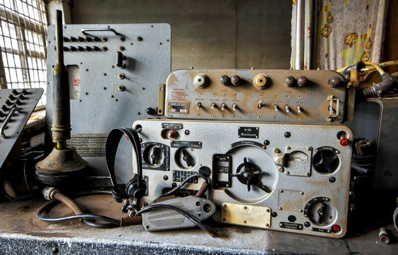 Жутко и любопытно: самые яркие заброшенные объекты времен Советского Союза