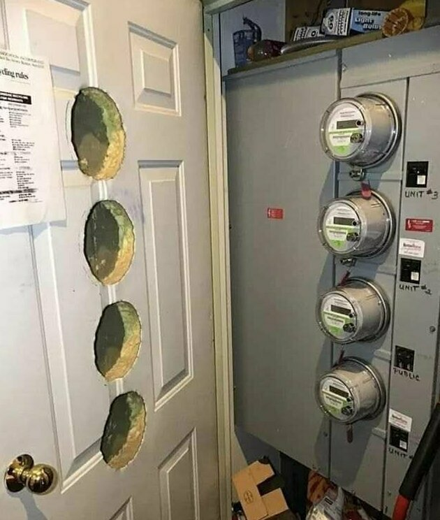 Магия электричества: а логика тут бесполезна