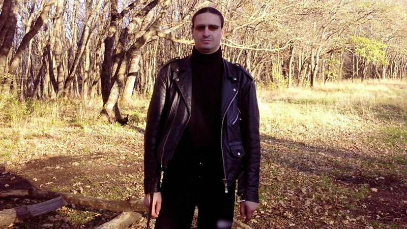 Виктор Краснов
