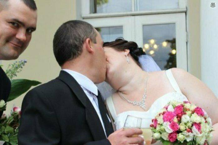20 фоток, после которых вам расхочется жениться