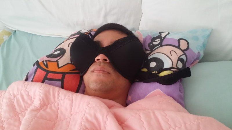 Инновационная ночная маска